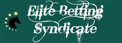 Elite Betting Syndicate - Final Review - Honest Betting Reviews.