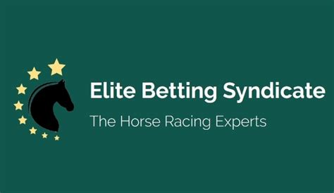 Elite Betting Syndicate Review Horse Racing Tipster £1 Trial.