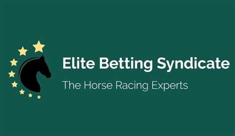 Elite Betting Syndicate Review: Horse Racing Tips.