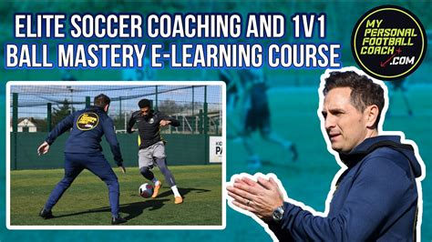[click]elite Soccer Development  Train Like A Pro And Bring Your