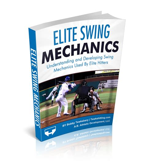 @ Elite Swing Mechanics.