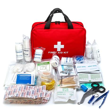 Emergency Medical Kits, Gloves & Supplies For Public Safety, Ems.