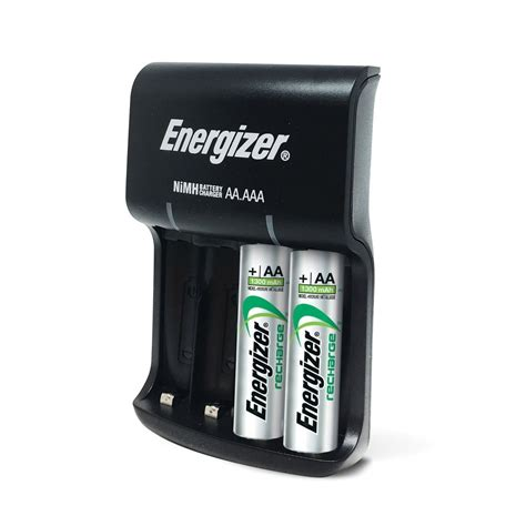Energizer Battery Charger for Camcorders