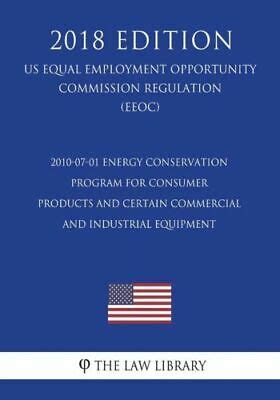 Energy Conservation Program For Consumer Products And Certain.
