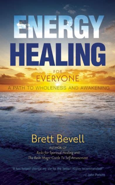 [pdf] Energy Healing For Everyone A Path To Wholeness And Awakening.