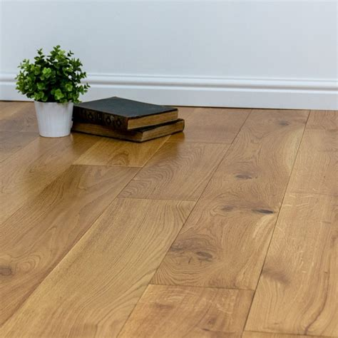 Engineered Wood Flooring Uk - Hardwood And Oak Flooring.