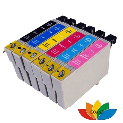 Epson R300 Ink, Epson Stylus Photo R300 Ink Cartridges.