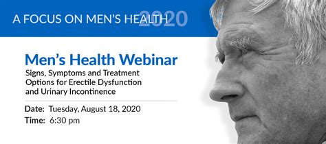Erectile Dysfunction: Symptoms And Treatment - Live Science.
