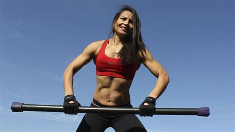 @ Essentials Of Female Building Muscle After 50 - Spotmegirl Com