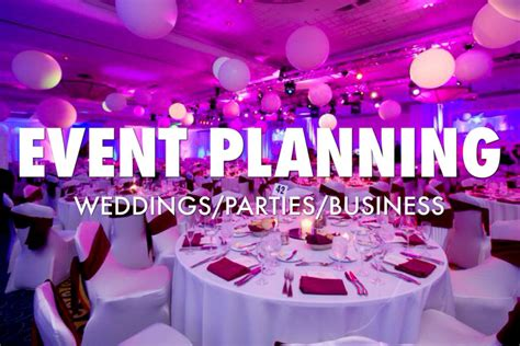 [click]event Planning - The Blueprint Events