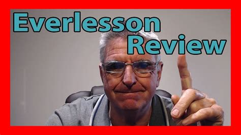 @ Everlesson - Youtube