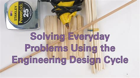 [pdf] Everyday Problem Solving In Engineering Lessons For .