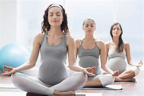 [click]exercising During Pregnancy - Fitness Magazine.