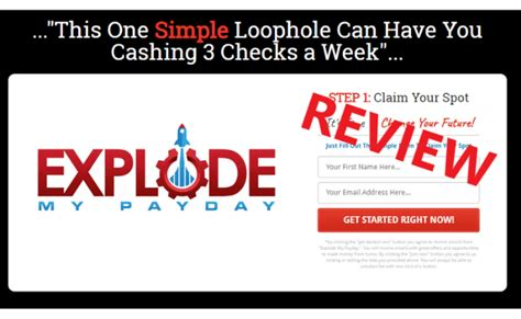 [click]explode My Payday Review - What They Re Not Telling You.