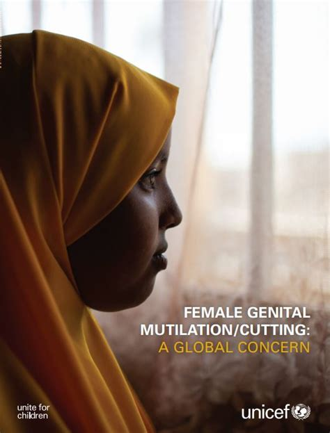 [pdf] Female Genital Mutilation Cutting - Unicef.