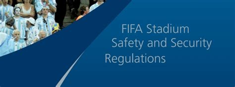 [pdf] Fifa Stadium Safety And Security Regulations.