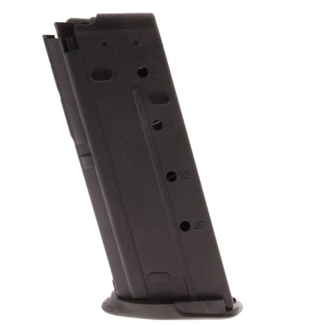 Fnh Usa Fn Five-Seven 5 7x28mm 20 Round Factory Magazine .