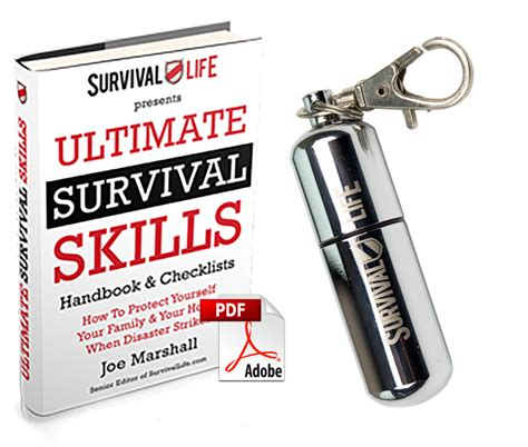 [pdf] Free Everstryke Pro Waterproof Firestarter From Survival .