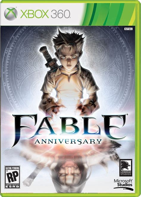 Fable Xbox 360 Compatible