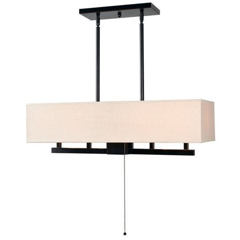 Fabric Kenroy Home Pendant Chandeliers  Ceiling Fixtures .