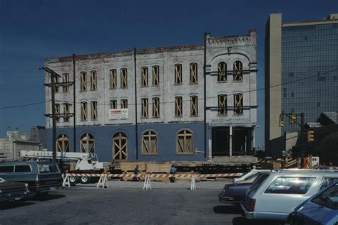 Fairmont Hotel History