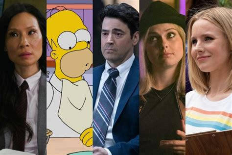 Fall Tv 2019: Every Broadcast Show Canceled, Renewed And.