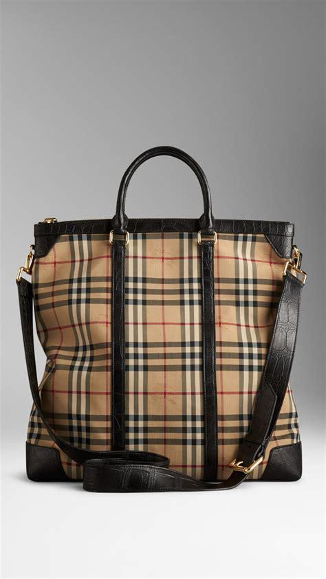 Fall Burberry Bag Men