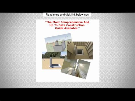 Family Bunker Plans - Top New Survival Product Paying 75 - Dynu.