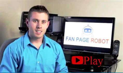 @ Fan Page Robot   Automated System To Grow Social Media .