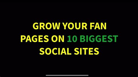 [pdf] Fan Page Robot - Automated System To Grow Social Media .