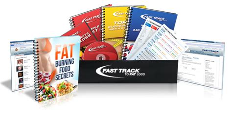 Fast Track To Fat Loss - Jacoworks.