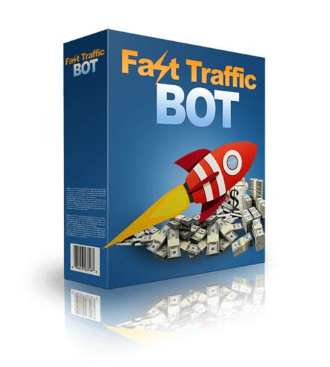 [click]fast Traffic Bot Review - New Software For Automated Web .
