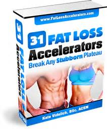 Fat Loss Accelerators And Metabolic Training - Early To Rise.