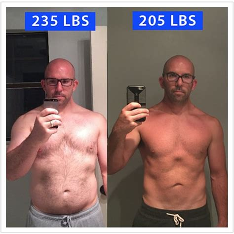 Fat Loss Extreme For Him - V Shred.