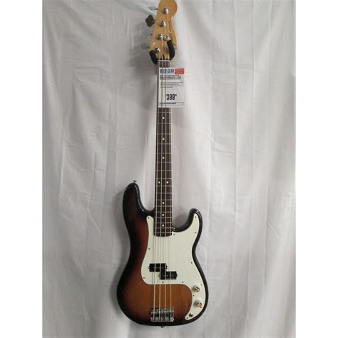 Fender Electric Bass Guitar Center.