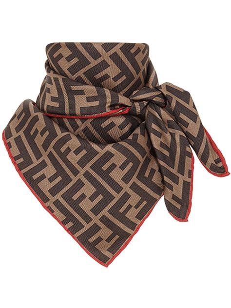 Fendi Scarves for Women