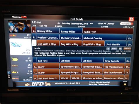 [pdf] Fios  Tv Florida Residential Channel Lineup And Tv Guide .
