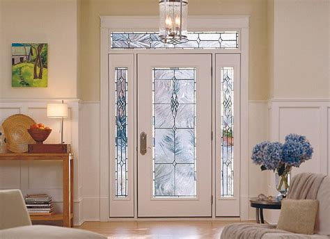Fiberglass  Steel Entry Doors Pella.