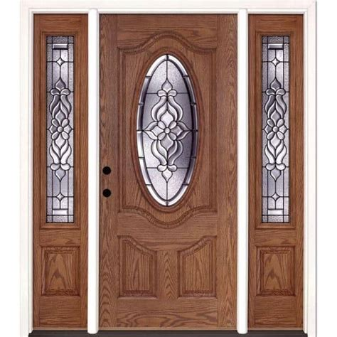 Fiberglass Doors - Front Doors - The Home Depot.