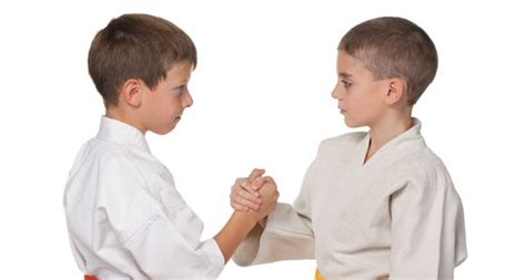 Fight Ready To Hold Camps For Kids To Combat Bullying, Obesity.