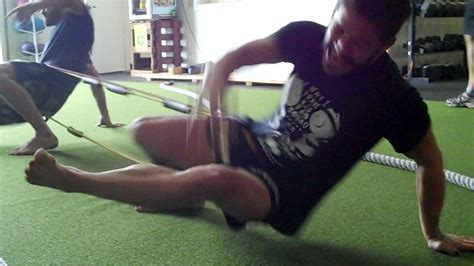 Fight Strength Podcast - Posts Facebook.