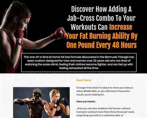 [click]fightbody Formula - Increase Your Fat Burning Ability.