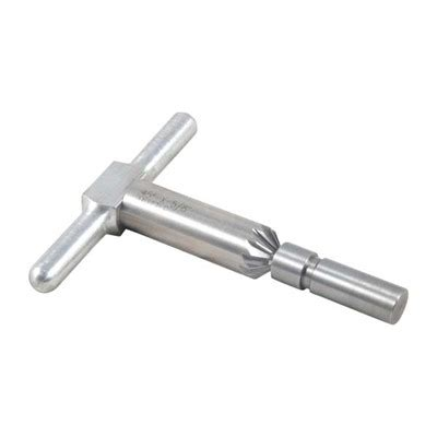 Find Barrel Chamfering Accessories Brownells Best Price.