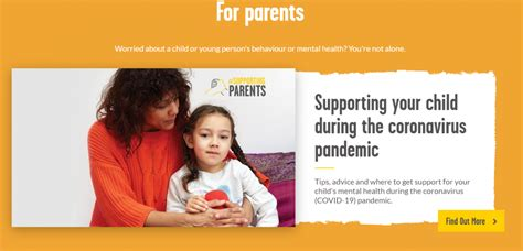 [click]find Help - Child  Adolescent Mental Health - Youngminds.