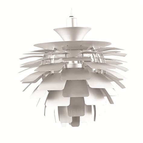 Fine Mod Imports Artichoke Leaf Lamp White  Best Prices .