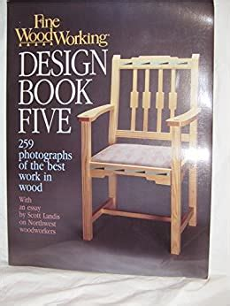 Fine Woodworking Books