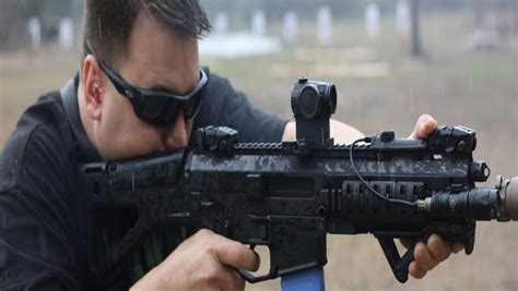 Firearms Instructor Profile: Interview with Brannon LeBouef