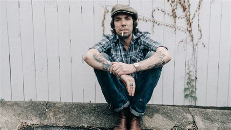 First Listen: Justin Townes Earle, The Saint Of Lost Causes : Npr.