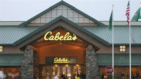 First Cabela's