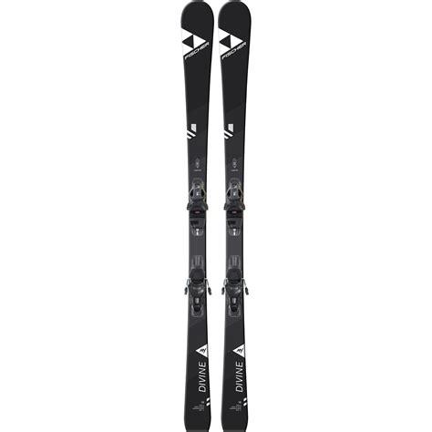 Fischer Skis All Mountain